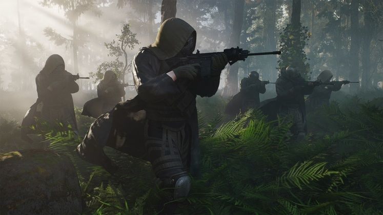 Ghost Recon Breakpoint Ghost of the Past - Objective Overview
