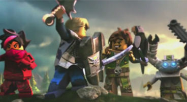 LEGO Universe switches off forever