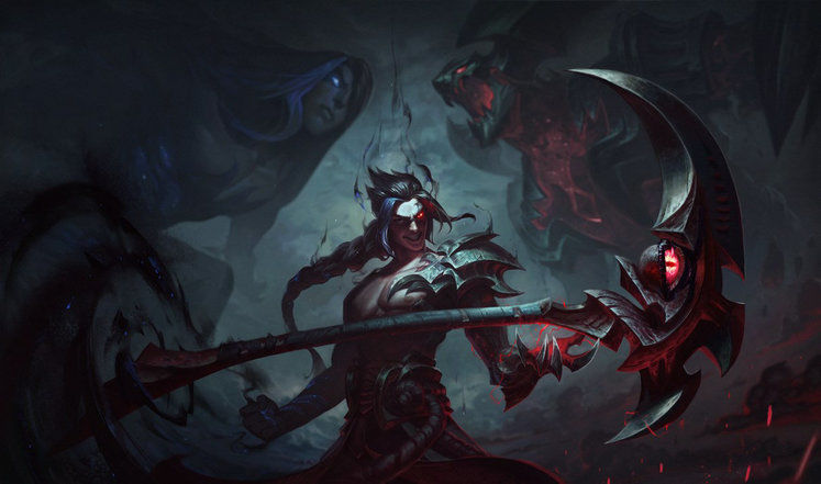 League of Legends Patch Notes 10.5 - Release Date, Champion Changes and More