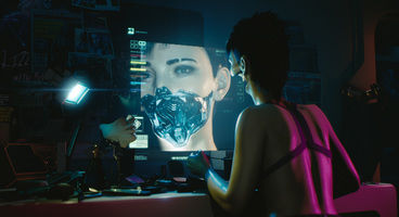 Cyberpunk 2077 Trees Glitch - Is There A Fix?