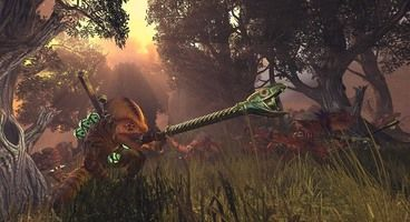 Total War: Warhammer 2 Patch Notes - The Hammers & Herdstones Update Lets Malagor Use His Wings