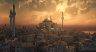 Ubisoft describes Assassin's Creed: Revelations' first-person platforming