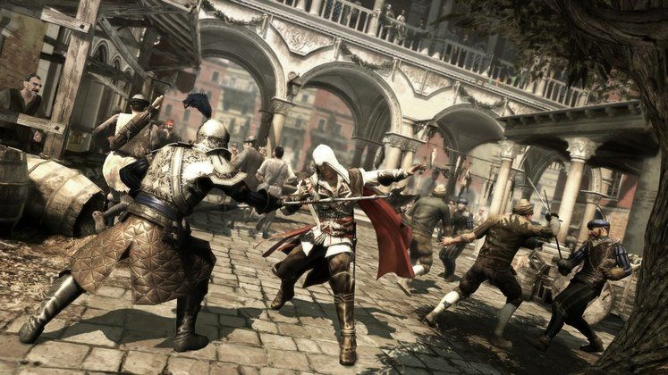 The Best Single Player Games On PC