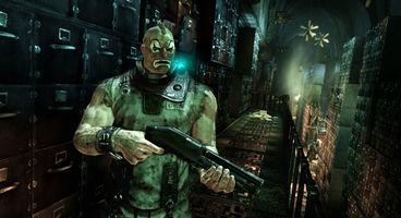 Batman: Arkham Asylum Demo confirmed for Friday
