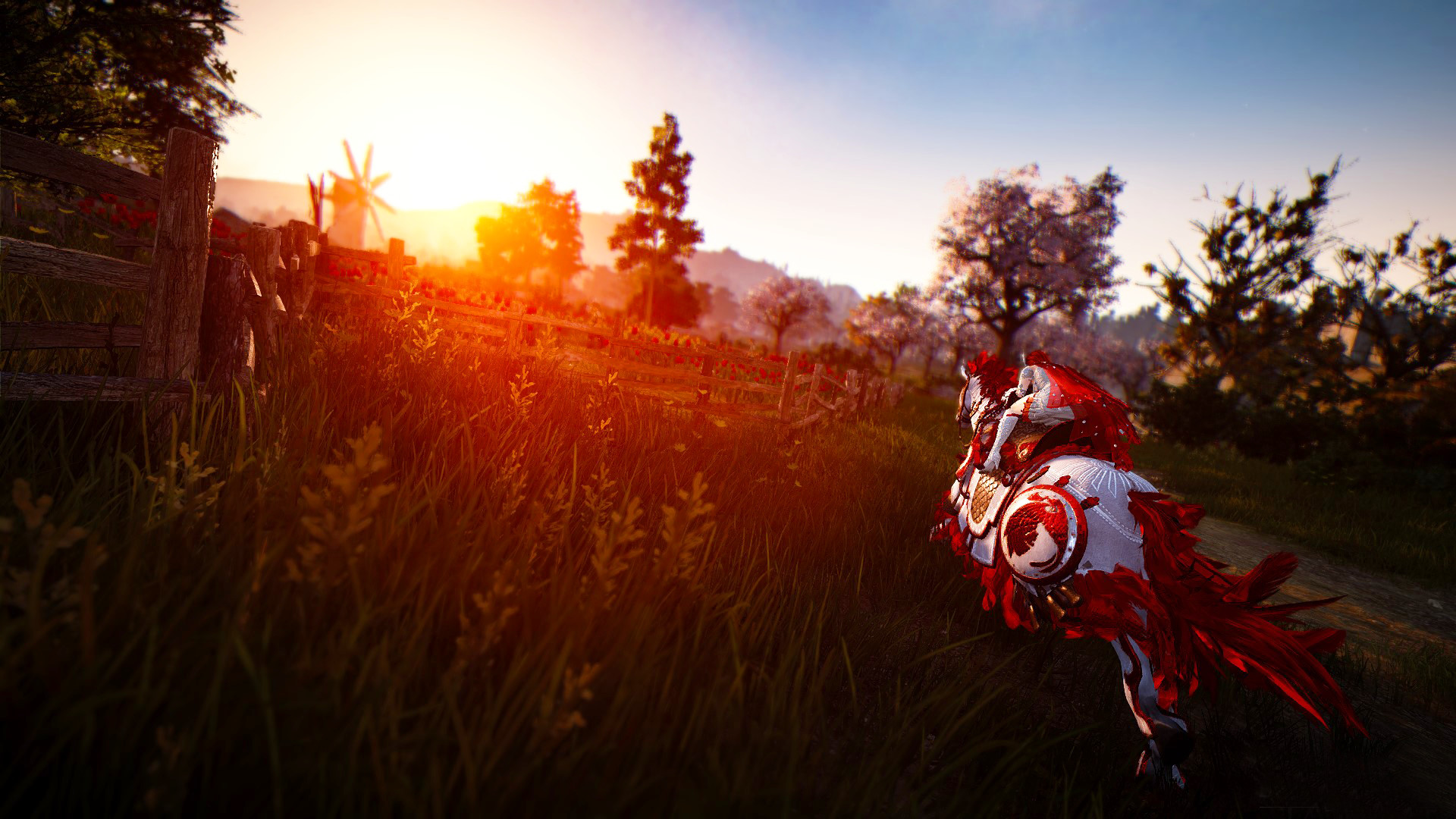 Black Desert Online Glimmering Old Moon Event Patch Notes Revealed