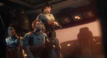 Space Crew mod turns Squad into an Alien film