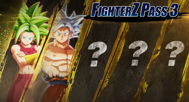Dragon Ball FighterZ Season Pass 3 - What Does It Include?