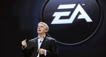 EA: We drained our IPs