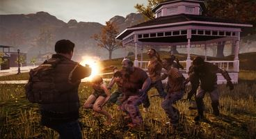 State of Decay sells 2 million copies combined across Steam and Xbox Live
