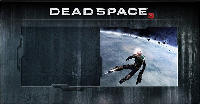 Electronic Arts officially announces Dead Space 3 for E3