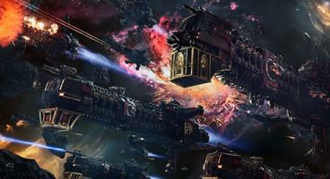 Battlefleet Gothic: Armada 2 Pushed Back to January