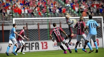 FIFA 13 is awarded AbleGamers' prize Game of the Year