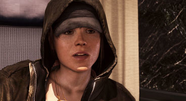 Beyond: Two Souls release date coming soon