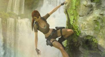 2010's Tomb Raider is digital only, adopts new 'Lara Croft' moniker