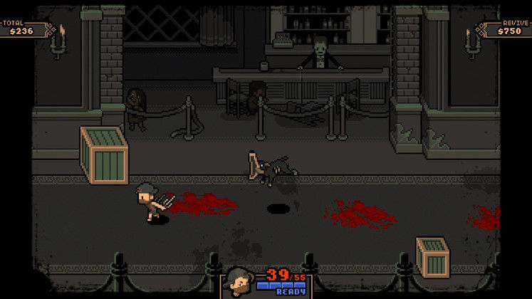 5 Reasons to check out Streets of Red: Devil's Dare Deluxe