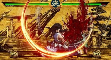 Samurai Shodown refuses paid exclusivity from unnamed Digital Store