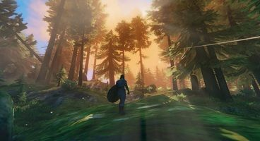 Valheim 2021 Roadmap Reveals Plans for New Biome, Ship Updates, and More