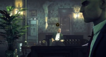 Eidos release 'Introducing Contracts' trailer for Hitman: Absolution