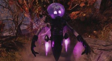 Fallout 76 Flatwoods Monster - Where to Find It