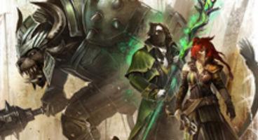 Guild Wars player achievements equal rewards for Guild Wars 2
