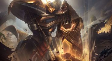 League of Legends Mecha Kingdoms Event - New Missions and Rewards, Skins, Legacy Content