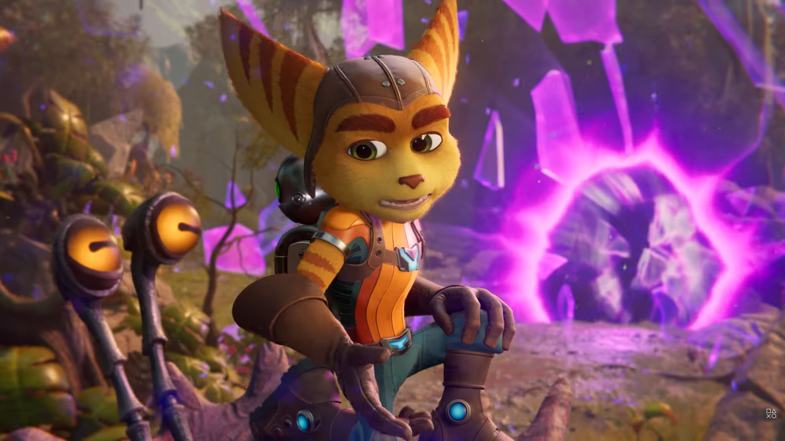 Ratchet And Clank Rift Apart Pc Will It Be Released On Gamewatcher