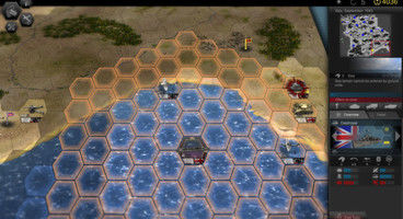 Panzer Tactics HD launches this week, new trailer released