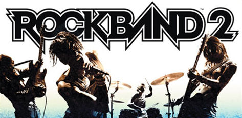 Rock Band 2 arriving September on Xbox360, PS3 version later