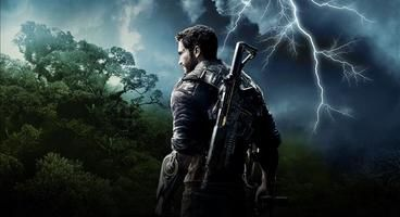 Just Cause 4: Rico Gets a Rival!