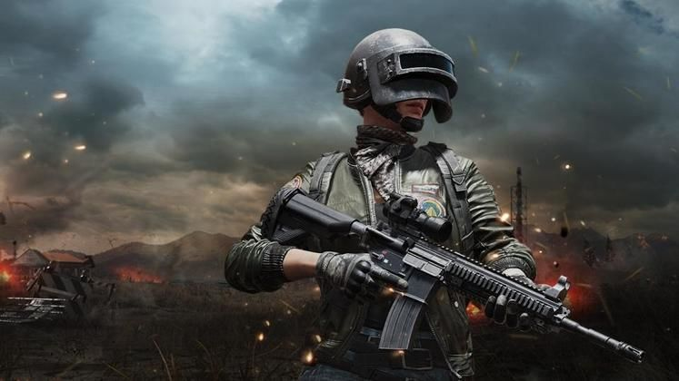 Singleplayer PUBG Games are Coming