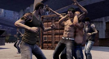 Six months worth of DLC planned for Sleeping Dogs