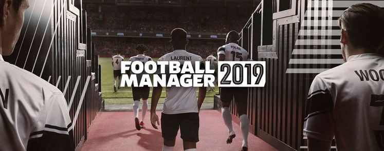 The Best Deals at Voidu: Football Manager 2019 for £25.64 / €37.12 / $37.50!