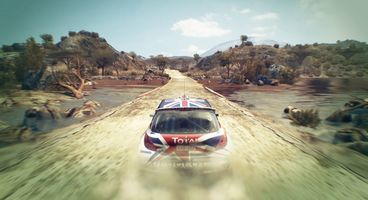 Codemasters set to release DiRT 3 on 24th May