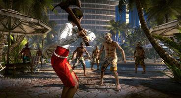 Square-Enix distributing Dead Island