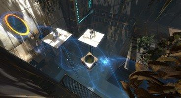 Valve is working on a new game, codenamed Citadel