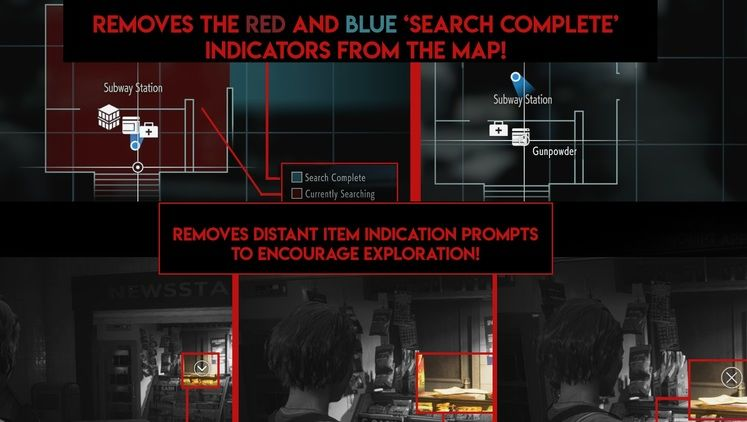 Resident Evil 3 Remake's Exploration Mode Mod Encourages Paying More Attention to Surroundings