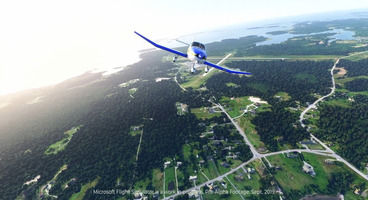 Microsoft Flight Simulator Closed Beta Patch Notes - Build 1.6.13 Released