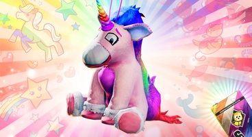 Rainbow Six Siege April Fools' Day Event Adds Unicorns, Pink Tachanka
