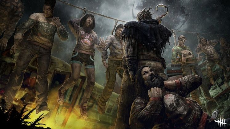Dead by Daylight Advent Calendar 2020 Brings Free Currency and Cosmetic Items