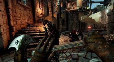 Warhammer Vermintide 2 Gets Back to Ubersreik DLC in December