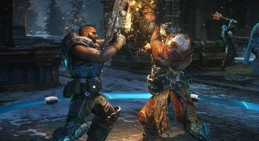 Gears 5 Guide - How to Wall Bounce