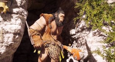 Assassin's Creed Odyssey Lightning Bringer Quest introduces Steropes