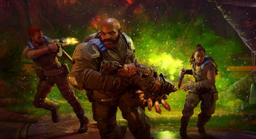 Is there Gears 5 Crossplay and Cross-Save across PC and Xbox