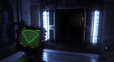 Possible leaked in-game images of Creative Assembly's Alien: Isolation