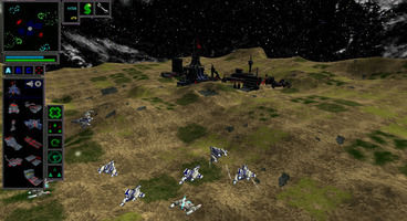 Star Quest 2 devs release playable prototype of their Kickstarter space sim
