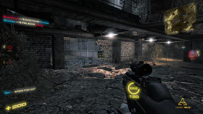Nuclear Dawn sequel announced by dev on Reddit | GameWatcher