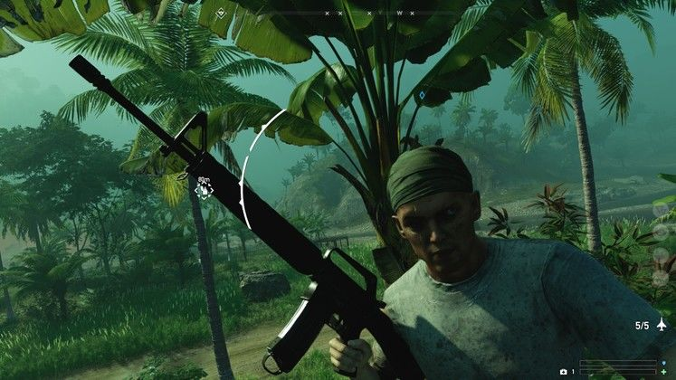 The first DLC for the latest Far Cry is here, but will it be as divisive as the main game?