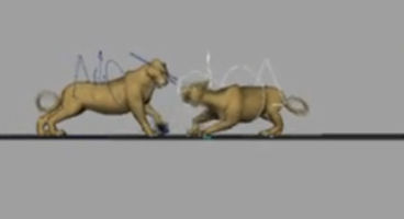More details revealed about Rare's would-be Kinect title Savannah