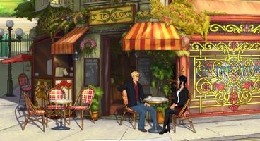 First episode of Broken Sword 5 - The Serpent's Curse releases on 4th December for PC