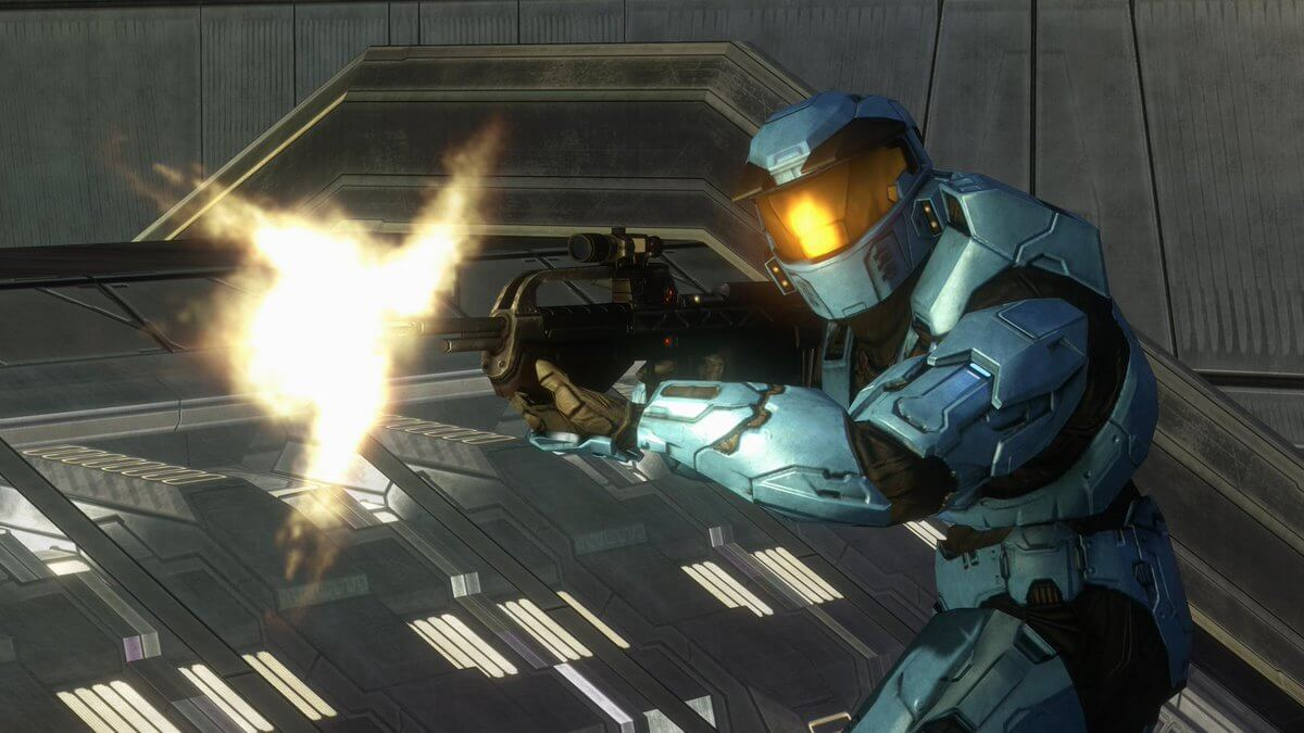 All The Details On The New Halo Reach Pc Progression